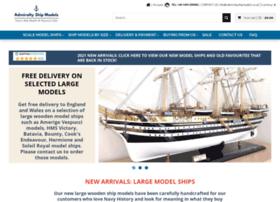 admiraltyshipmodels.co.uk