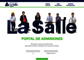 Admisiones.ulsaoaxaca.edu.mx