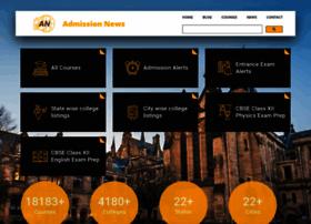 admissionnews.com