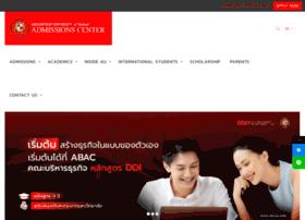 admissions.au.edu