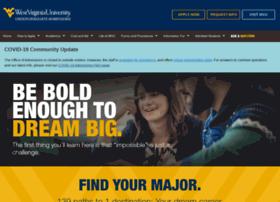 Admissions.wvu.edu