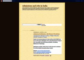 admissionsindia.blogspot.com