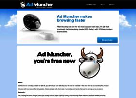 admuncher.com