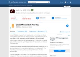 adobe-air.software.informer.com