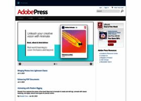 adobepress.com
