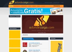 adondecaiga.com