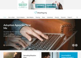 adoptive-family.adoption.com
