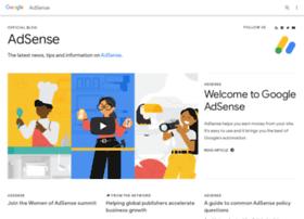 adsense.blogspot.com