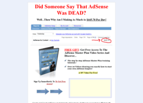 adsensemasterplan.com