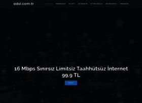 adsl.com.tr