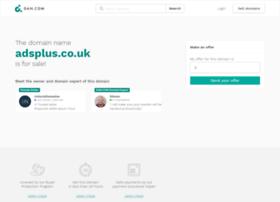 adsplus.co.uk
