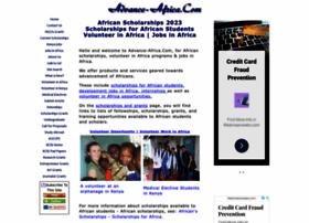 advance-africa.com