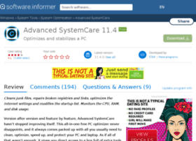 advanced-systemcare.software.informer.com