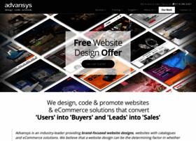 b2c and b2b web site supply