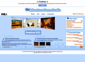 adventuregamestudio.co.uk