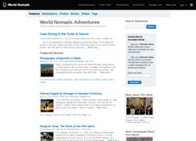 Adventures.worldnomads.com