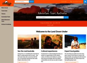 Adventuretours.com.au