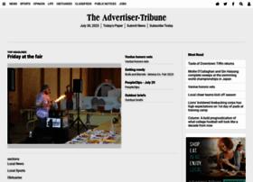 advertiser-tribune.com