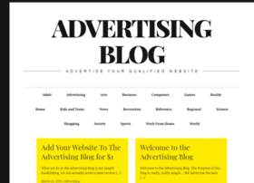 advertising-blog.com