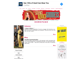 Advicegoddess.com