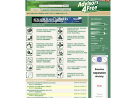 advisors4free.com