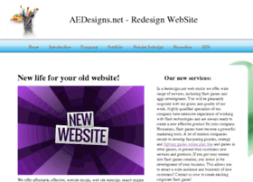 aedesigns.net