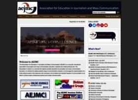 Aejmc.org