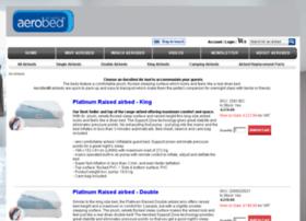 aerobed.co.uk