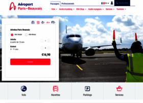 Aeroportbeauvais.com