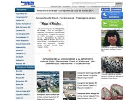 aeroportosdobrasil.com.br
