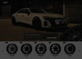 aez-wheels.com