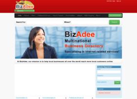 af.bizadee.com
