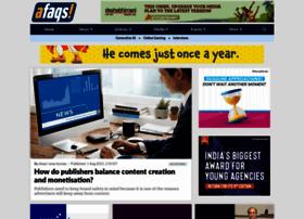 afaqs.com