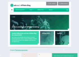affiliate.dorst-emarketing.de
