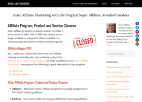 affiliatebloggerpro.com