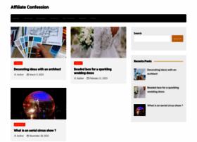 affiliateconfession.com