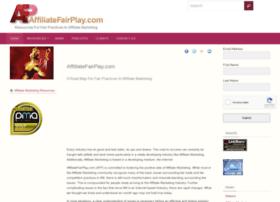 Affiliatefairplay.com