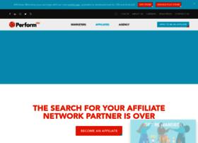 affiliatenetwork.com