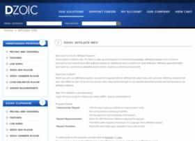 affiliates.dzoic.com