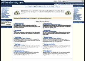 affiliateseeking.com