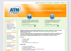 affiliatetracking.com