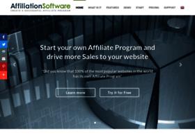 affiliationsoftware.com