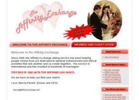 affinity-exchange.com
