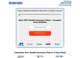 affordable-health-insurance-plans.org