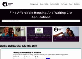 affordablehousingonline.com