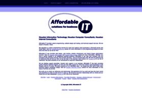 Affordableit.com