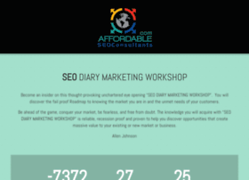 affordableseoconsultants.com