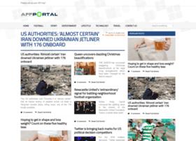 affportal.net