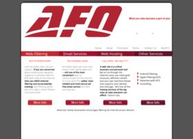 afo.net