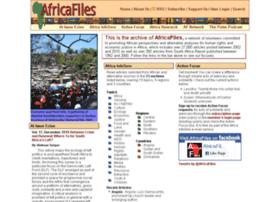 africafiles.org